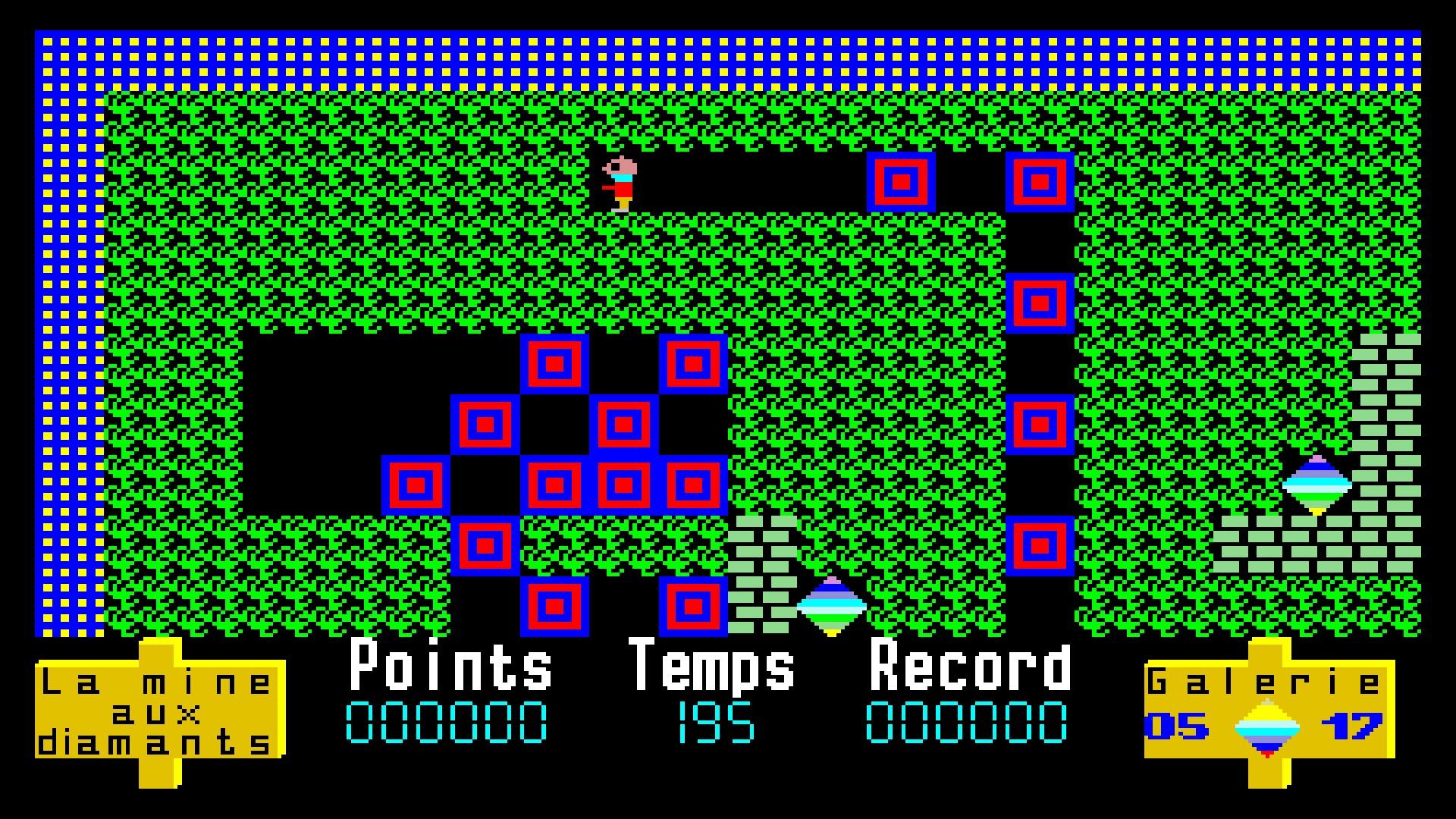 Dans le niveau 5, le jeu prend subitement des allures de gestion de horde.